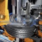 Станок для шин с технологией RunFlat